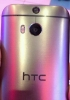 A duo of leaked photos show HTC M8 in new color scheme