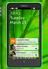 Photo taken with Nokia X A110 surfaces
