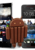 Sony Xperia Z Ultra and HTC Butterfly S get Android KitKat