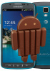 Samsung Galaxy S4 Active on AT&T gets Android KitKat update
