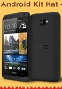 HTC Desire 601 gets Android 4.4 KitKat and Sense 5.5