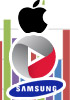 US customer satisfaction led by Apple, Samsung close second
