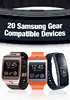Samsung Gear smartwatches to work with these 20 devices
