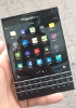 Blackberry Passport caught out and about