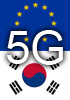 European Union and South Korea partner up to develop 5G