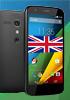 Motorola Moto G 4G hits the UK at £160 SIM-free, £19 on contract