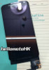 Moto X+1 front panel photographed out and about
