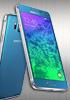Samsung Galaxy Alpha unveiled, has a metal frame