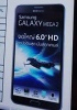Samsung Galaxy Mega 2 specs leak