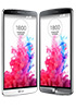 LG G3 Dual-LTE launches in Russia in early November