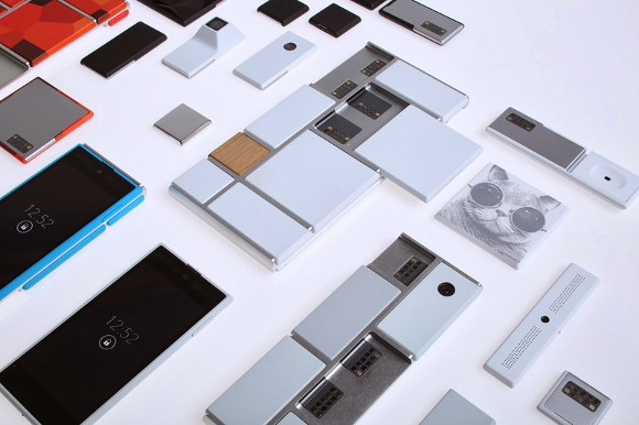 Flashback: Project Ara promised modular phones that are easy to upgrade and repair