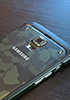 European Samsung Galaxy S5 Active leaks out