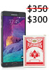 Sprint cuts Galaxy Note 4 pre-order price to $300