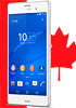 Sony Xperia Z3 to launch in Canada at the end of the month
