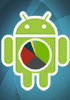 Android in October: KitKat distribution share edges past 30%