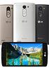 LG unveils G2 Lite and L Prime entry-level droids