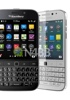 BlackBerry Classic will be available in white color scheme