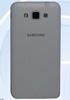 Samsung Galaxy Grand 3 makes a visit to TENAA in China