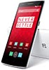 16GB OnePlus One Silk White announced in India for $306
