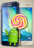 Lollipop for Galaxy A series in the works, no plans for 5.1 just yet