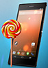 Lollipop update rollout for the Sony Xperia Z range continues