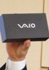 VAIO smartphone retail packaging surfaces online