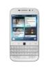 BlackBerry Classic  white version launches