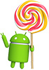 Android 5.1.1 factory images arrive for Nexus 10 and 7 (2013)