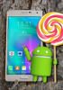 Android 5 Lollipop now seeding on Samsung Galaxy A7