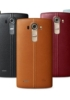 Verizon and Sprint variants of LG G4 get approved by the FCC