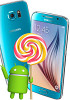 Samsung Galaxy S6 receives Android 5.1.1 OTA in France