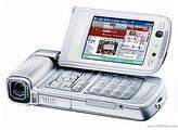 New Nokia N-Series