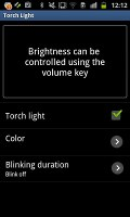 Samsung I8530 Galaxy Beam Preview