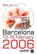 3gsm Barcelona 2006 Live Coverage Sagem