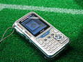 LG at 3GSM