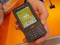 Sony Ericsson at 3GSM
