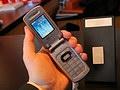 Alcatel at 3GSM