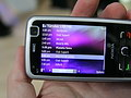 Nokia N77