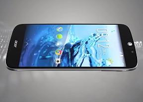 Acer Liquid Jade S review: Semi-precious