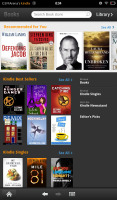 Amazon Kindle Fire
