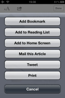 Apple iOS 5