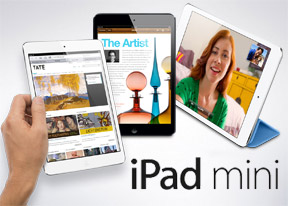 Apple iPad mini review: One for the road