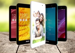 Asus Memo Pad 7 ME176C - User opinions and reviews