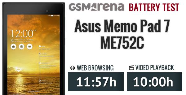 Asus Memo Pad 7 ME572c