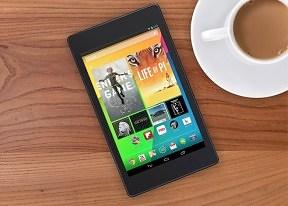 Asus Google Nexus 7 (2013) review: The magnificent seven