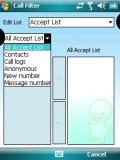 Asus P750 screenshot