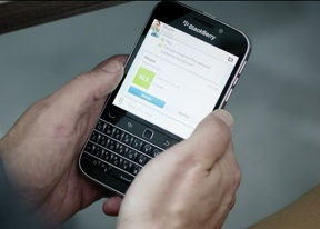 BlackBerry Classic - User opinions and reviews - page 3