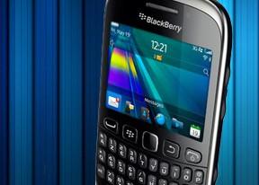 BlackBerry Curve 9320 review: Coach class