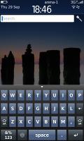 Blackberry Torch 9860