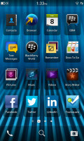 Blackberry Z10 Preview